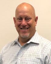 James Queen, Director of Operations